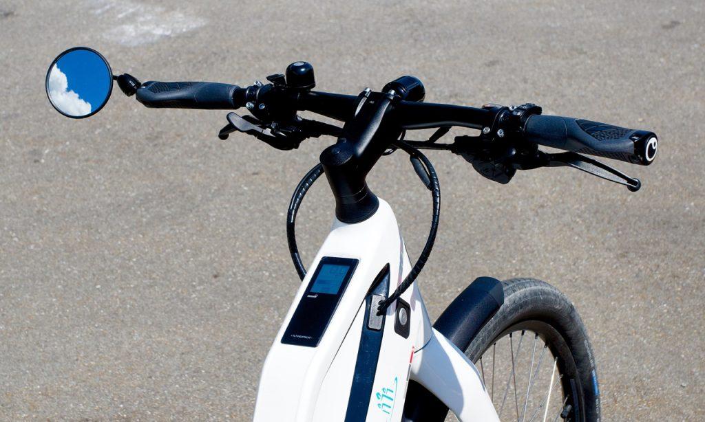 Les nouveaux moyens de transports électriques urbains